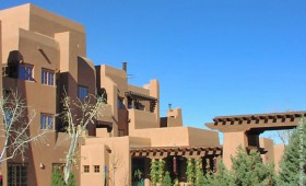 The Hacienda at the Hotel Santa Fe