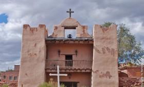Nuestra Señora de Guadalupe Mission